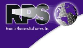 Joe Robinson client Research Pharmaceuticals