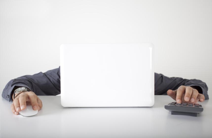 Multitasking multiplies frustration