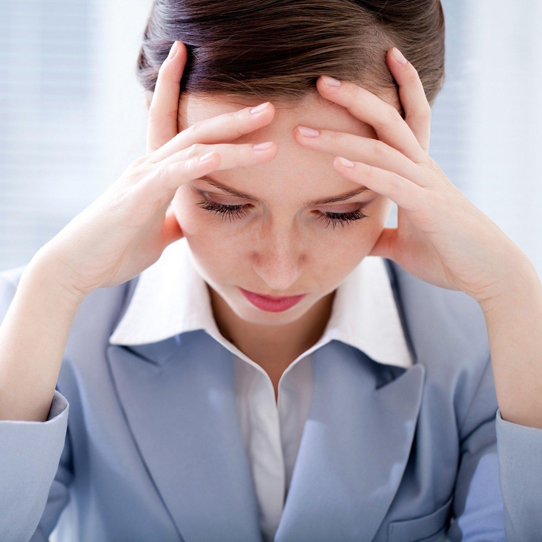 Feeling overwhelmed by workload