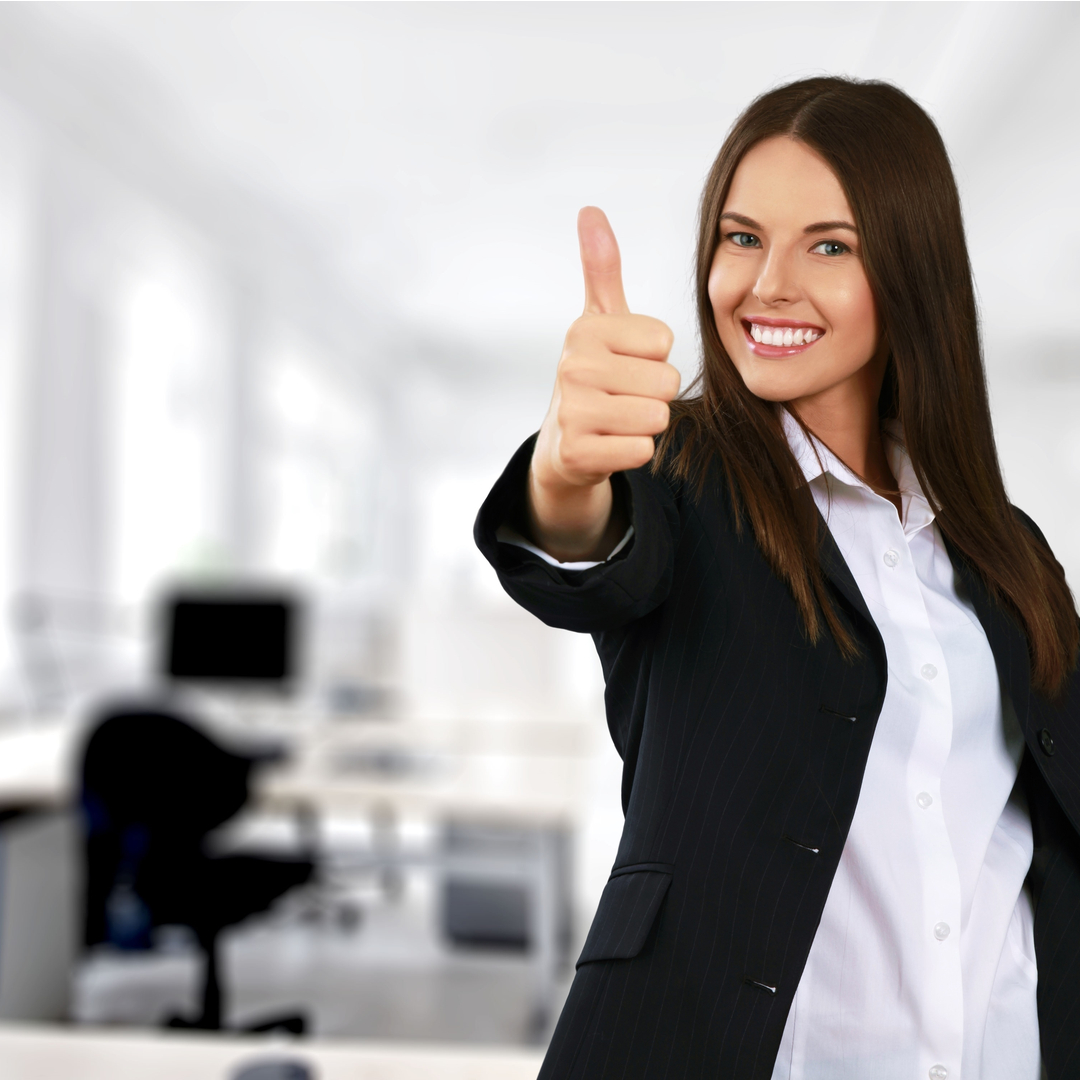 Employee engagement woman294448703
