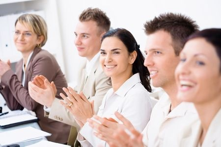 Employees at training.jpg