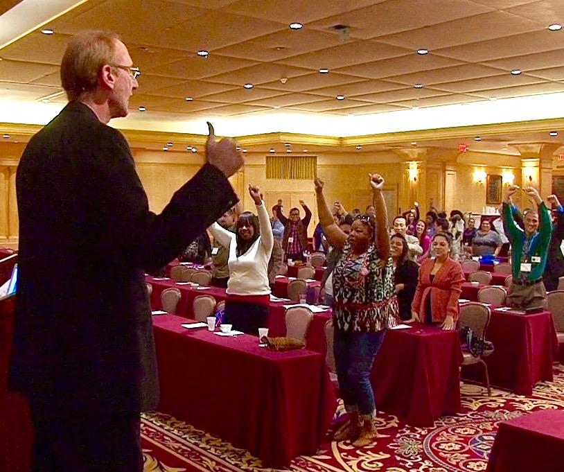 Joe Biltmore with crowd 3.jpg