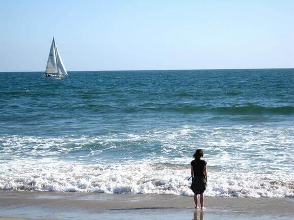 Life balance at the beach copy 2