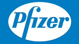 Pfizer name