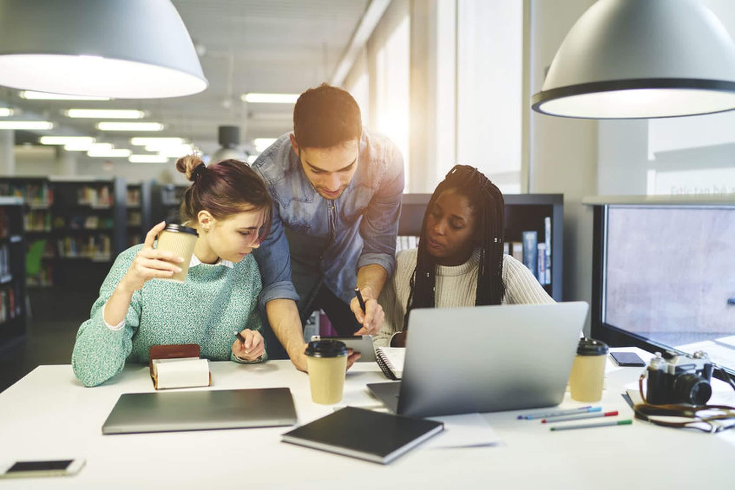 Work-life balance improves productivity
