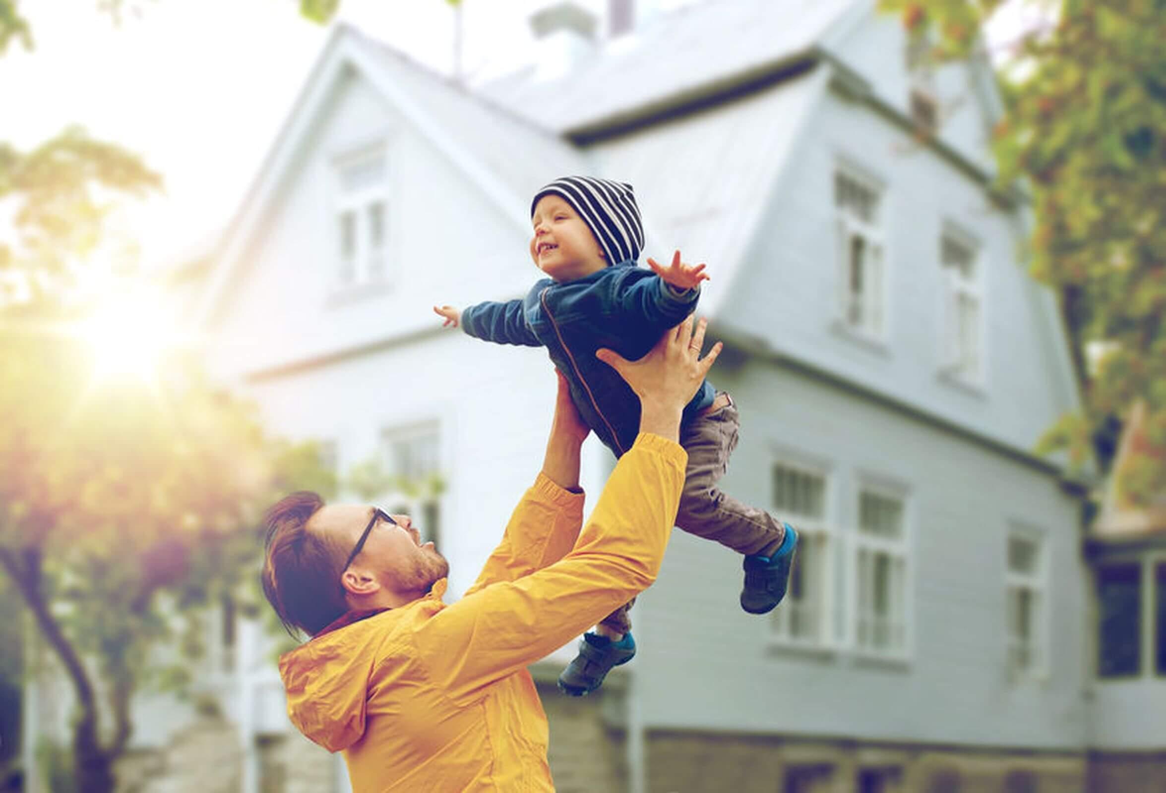 Family work life balance